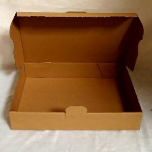 50 Maxibriefkarton Maxibrief Karton Grösse 240 x 160 x 45 mm TOP Qualität
