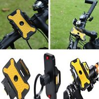 Bike Bicycle Car Windshield Mount Holder Stand for Cell Phone GPS iPhone5/6s/7