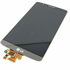 Black LCD Digitizer+Touch Screen Assembly For LG G3 D850 D851 D855 VS985 LS990