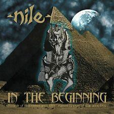 Nile (2) - In The Beginning [VINYL LP]