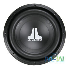 "*NEW* JL AUDIO® 10W0v3-4 10"" W0v3 4-OHM SUBWOOFER CAR STEREO SUB WOOFER 10W0 v3"