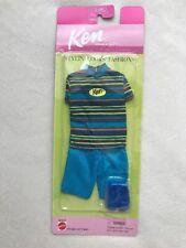 1999 Mattel KEN Barbie Outfit NIP