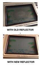 10 Units NINTENDO Spare Part REFLECTOR + 10 Units POLARIZER Game & Watch