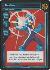 TCG Megaman 1P1 MegaMan