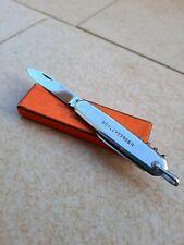 Couteau Canif Hermès