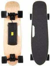 E-Skateboard ?Action?, Elektro-Board, Skateboard elektrisch mit Motor