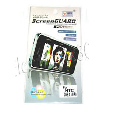 LCD Screen Protector Guard For HTC One V New UK