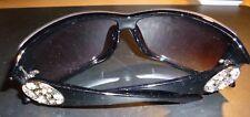 Brand New Black Flame Sunglasses