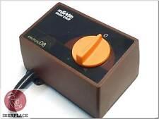 Z 1:220 escala Märklin mini-club trafo transformador 6701 electronic 08 220V 1x