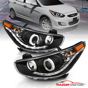Headlights for 2012 Hyundai Accent for sale | eBay | Hyundai Accent 2012 Headlight Bulb |  | eBay