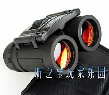 Day & Night 20X25 Binoculars Coated Lens Hiking Camp New