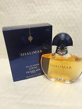 Guerlain SHALIMAR 50ml EDP Spray - NEW & BOXED - UK SELLER