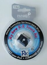 My Sew E-Z Touch Kit Paniq iPod Controller Module for Fabric Products