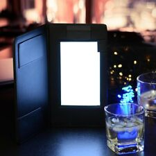 Led Check Presenter Magnetic Clamp Drink Menu Cover for Receipts Card Hotel Club