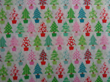 """Holiday Christmas 100% Cotton/60"""" Craft Fabrics"""