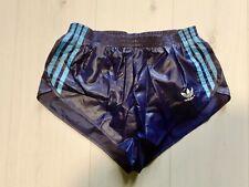Neue Adidas Sprinter Glanz Shorts Sporthose Vintage Modell: Racer Gr. 4 / S