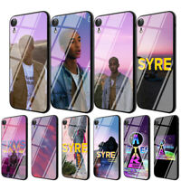 Jaden Smith TPU Glass Case for iPhone 8 7 6 6S Plus 5 X XS Max XR 11 Pro Max
