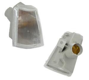 FOR DAEWOO 1.5i  5/94-10/95 CORNER LIGHT LAMP, CLEAR LENS - RIGHT DRIVER SIDE