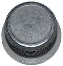 BMW Oil Drain/Filler Plug Screw ...