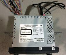 Nissan Sentra Versa NV 200 AM FM CD Navigation XM Satellite Player Radio OEM LKQ