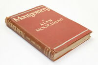 Montgomery by Moorehead, Alan, Hardcover, 1946-01-01, Good