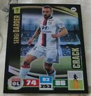 Adrenalyn 2016-17 Ligue 1 Sergi Darder Crack card Rare NEW