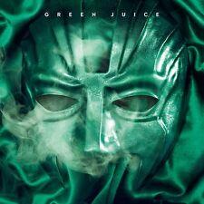 MARSIMOTO - GREEN JUICE   VINYL LP NEU