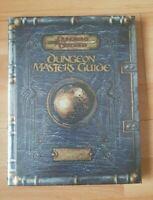 Dungeon Master's Guide (DMG) D&D 3.5 Premium Reprint 3 E 3rd RPG WTC 2013 SW NM