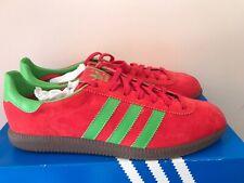 Adidas adi-suede UK 10 Spezial City Series Deadstock Stockholm London Dublin