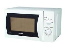 Igenix IG2008 20 Ltr Manual Microwave Oven White 800w