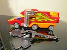 Transformers Commemorative Rodimus Prime G1 Reissue TRU Exclusive Rare~