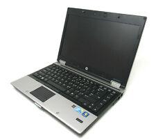 HP WJ683AW EliteBook 8440p 14in. (250GB, Intel Core i5 1st Gen, 2.4GHz, 2GB)