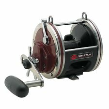 Penn Special Senator Big Game Fishing 113 H2 Sea Fishing Reel – Trolling Reel
