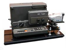 Telecine Transfer Unit BAUER T502 -  for SUPER8