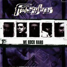 Freestylers We rock hard (1998) [CD]