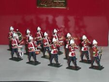 Painted Lead 1816-1913 Britains Toy Soldiers 11-20