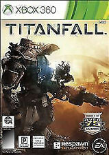 NEW SEALED Titanfall - Xbox 360 - Australian Retail Edition