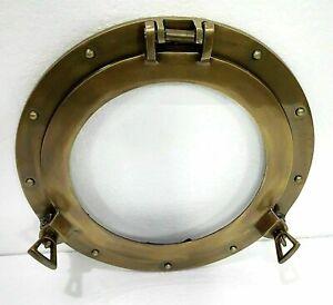 Maritime Portholes Hatches Maritime Antique Porthole Round Window Glass Nautica