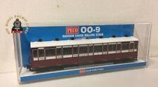 More details for peco gr-440b l&b 3rd class coach no.14 - 009