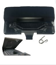 Ford F-150 Center Console Lid Latch for armrest.. BLACK .. 2011,12,13,14,15-2018