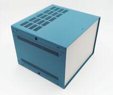 Full Aluminum Electronic Enclosure Project Box Case DIY 5U 219 x 279 x 305 mm.