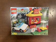 *Nisb* 1999 Lego System Mcdonalds Complete 3438