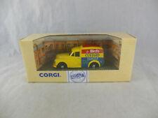 Corgi Classics 96848 Morris 1000 Van Birds Custard Powder Scale 1:43