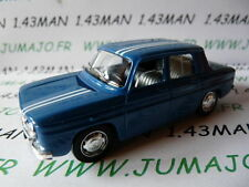 Voiture 1/43 solido (Made in France) RENAULT : 8 gordini