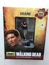 AMC The Walking Dead Issue 17 Shane eaglemoss figurine collector Modèle