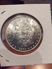1883-O $1 Morgan Silver Dollar
