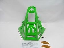 Team Arctic Cat Snowmobile Green Pro Mountain Bumper See Listing 4 Fit 7639-309