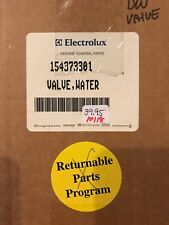 ELECTROLUX DISHWASHER WATER VALVE 154373301 SEALED BOX