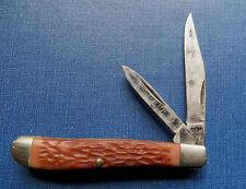 VINTAGE KABAR 1019 2 BLADE POCKET KNIFE