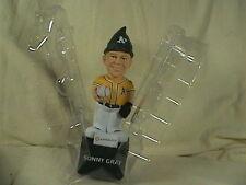 """Sungevity Sonny Gray Solar Powered Gnome Gray 54 Oakland """"A"""""""